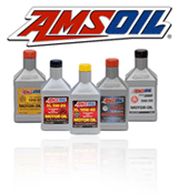 AMSOIL products